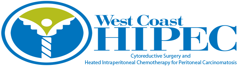 Welcome to West Coast HiPEC Cytoreductive Surgery and Heated Intraperitoneal Chemotherapy for Peritoneal Carcinomatosis